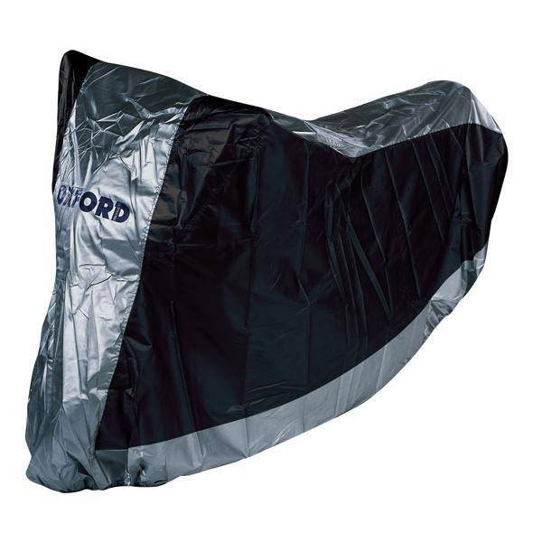 Oxford Aquatex Bicycle Cover (Medium)