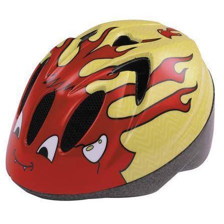 Boys LIttle Devil Helmet (50-56cm Medium)