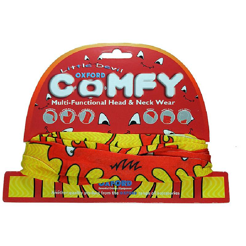Oxford Comfy Little Devil Neckwarmer