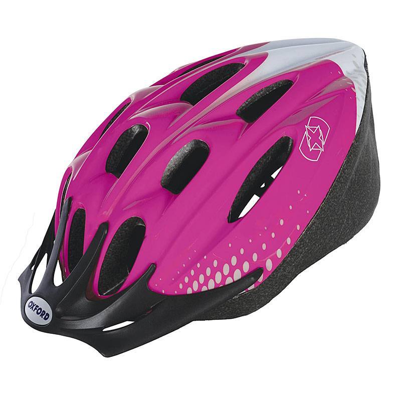 Adult Cycling Helmet Flo-Yellow (58-61cm Large)