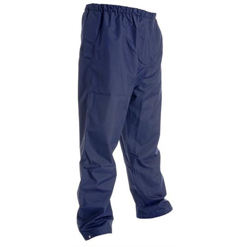 Weatherproof Trousers - Navy / Large
