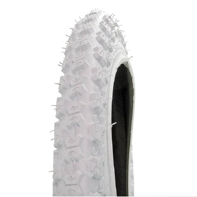 Childrens White Tyre 14x2.125 (57-254)