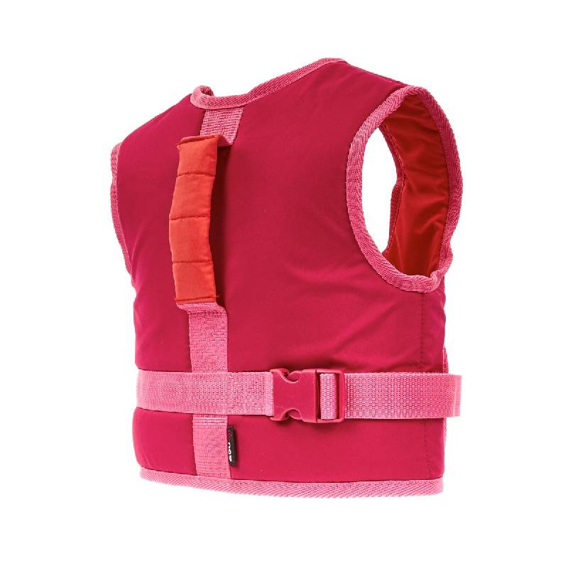 Learn to Cycle Vest - Pink