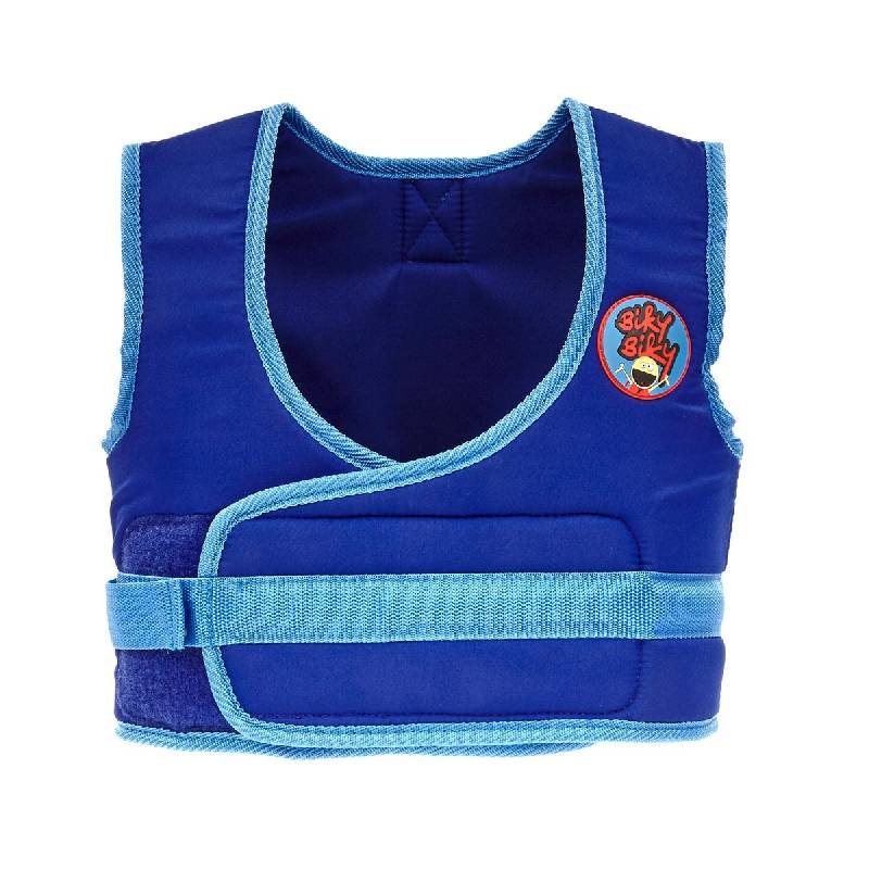 Learn to Cycle Vest - Blue