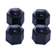 Plastic Caps for U-Bolt (set of 4)