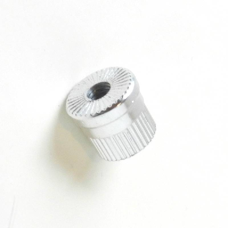 6mm Quick Release Nylon Nut (Part O)