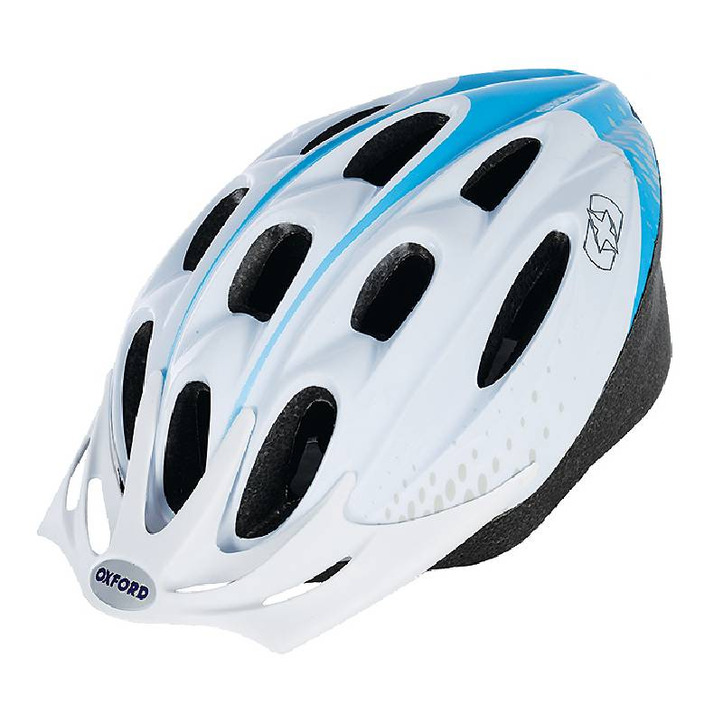 Ladies Adult Helmet Purple (54-58cm Medium)