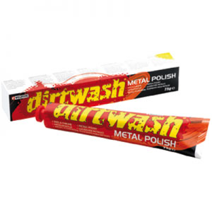 Weldtite Dirtwash Metal Polish 75g