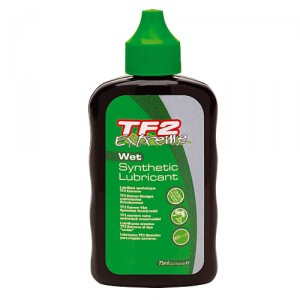 Weldtite TF2 Extreme Wet Synthetic Lubricant 75ml